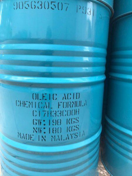 Axit oleic
