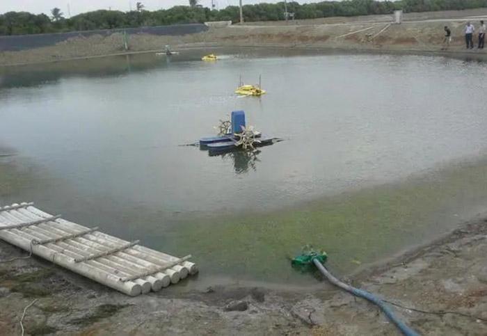 Nguồn nước đã xử lý