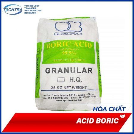 acid boric techtra.vn